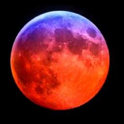 «Космические исследования луны» в Планетарий КФУ 2018