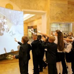 Первоклассные каникулы в Музее естественной истории Татарстана 2018