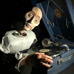 Кукольный спектакль «Самовары»