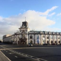 Выставка «Историко-культурное наследие Татарстана в период с 1917 года к 100-летию республики»