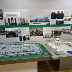 Ночь музеев в выставочном зале «Манеж» 2020
