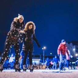 Выходные в парках и скверах Казани 2019