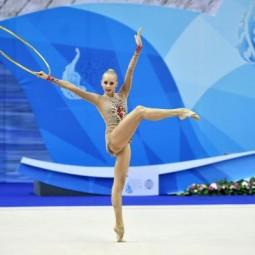 Кубок вызова FIG по художественной гимнастике 2017