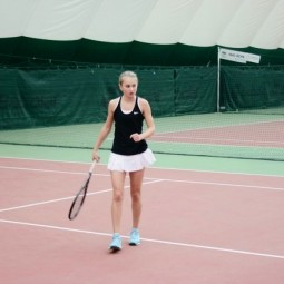 Зимний Кубок Европы по теннису 2019