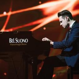 Шоу трех роялей «Bel Suono» 2021