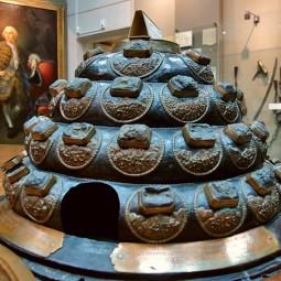 Выставка «Демидовы и металл. Сплав на века»