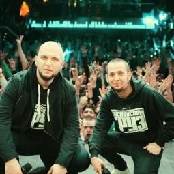 Концерт группы «Каспийский груз» 2021