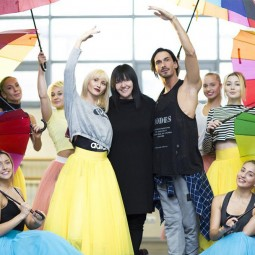 Балет Аллы Духовой «Todes» 2018