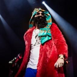 Концерт Big Russian Boss 2018