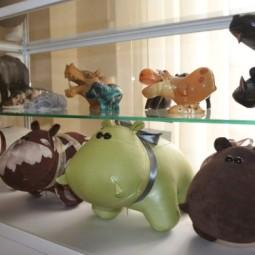 «День Бегемота» в Национальном музее РТ 2019