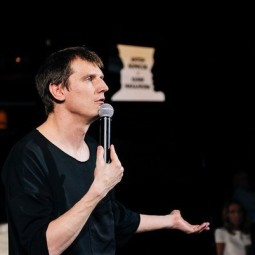 Шоу Stand-Up Антона Борисова 2018