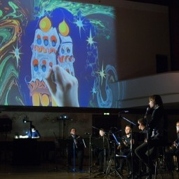 Шоу «Воздушная музыка» 2021