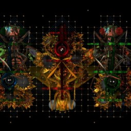 Выставка «Арт-мастерская XXI»