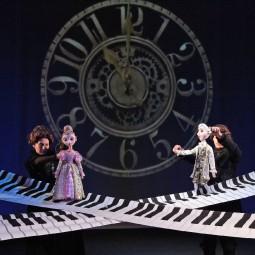 Кукольный спектакль «Золушка»