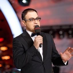Шоу «Stand Up» Гарика Мартиросяна 2019