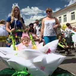 День семьи, любви и верности в Казани 2021