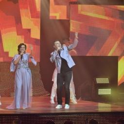 Музыкальная премия «ТатМузТV» 2021