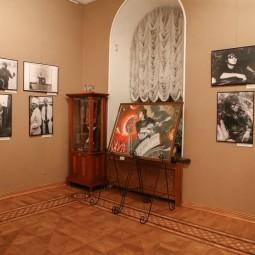 Выставка «Игла» за кадром. Откровение деталей»