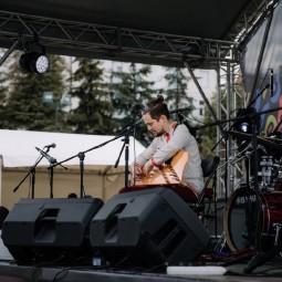 Вечер инструментальной музыки «Октава» 2020