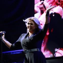 Концерт Ирины Дубцовой 2018