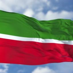 Онлайн-занятие «О чем расскажет флаг и герб» 2020