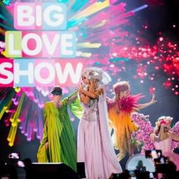 Big Love Show 2019