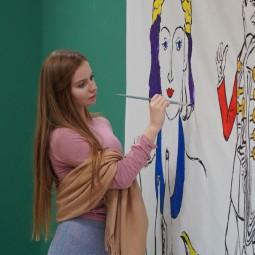 Ночь музеев в Казанском Кремле 2021