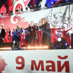 Онлайн-проект «15 песен до Победы» 2020