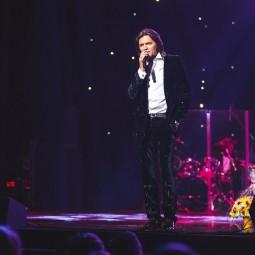 Концерт Дмитрия Маликова 2018