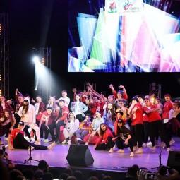Гала-концерт фестиваля «Весенняя капель – 2020»