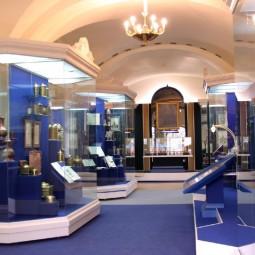 Выставка «Казанская губерния в XVIII веке»