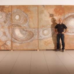 Выставка Атлантропа Рината Миннебаева