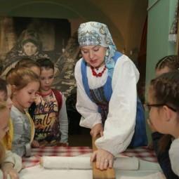 Интерактивная программа «Ура! Каникулы!» в Национальном музее РТ 2019