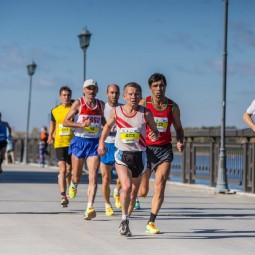 Казанский марафон 2019