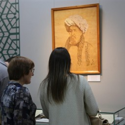 Выставка «Шигабутдин Марджани. Татарский характер»