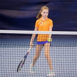 Зимний Кубок Европы по теннису 2018