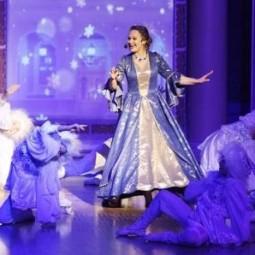 Новогодний бал-маскарад «Новые приключения Щелкунчика» 2017