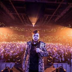 Концерт Elvin Grey 2018