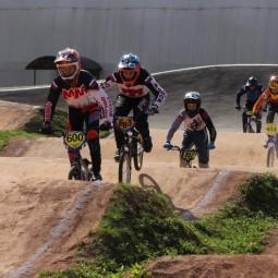 Международные соревнования по велоспорту 2020
