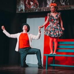Спектакль «Примадонны» 2017