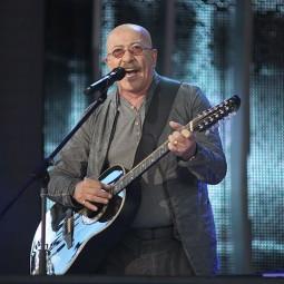 Концерт Александра Розенбаума 2019