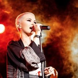 Концерт Даны Соколовой 2018