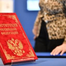 Голосование по поправкам в Конституцию России в Казани 2020