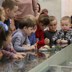 Осенние каникулы в Музее естественной истории Татарстана 2019