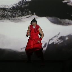 Выставка «Культура без границ»
