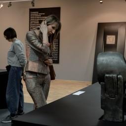 Выставка «Война и Мир Вадима Сидура»