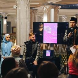 Акция «Ночь искусств» в Музее-заповеднике «Казанский Кремль» 2020