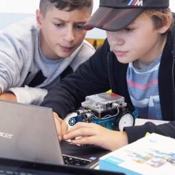 Смена онлайн-лагеря «Нескучные каникулы» 2020