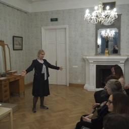 «Библиосумерки» в Музее Е.А. Боратынского 2018
