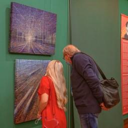 Выставка «Анатолийский бриз»